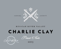 2015 Charlie Clay Pinot Noir