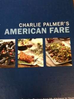 American Fare by Charlie Palmer
